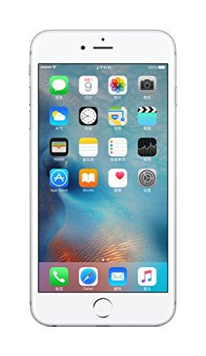 Apple iPhone 6S Plus 16 GB UK SIM-Free Smartphone -...
