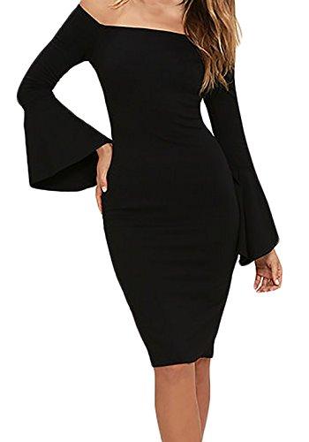 quality design f5dd0 19680 Tubino nero: il miglior little black dress per essere sempre ...