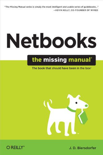 Netbooks: The Missing Manual: The Missing Manual (English Edition) -