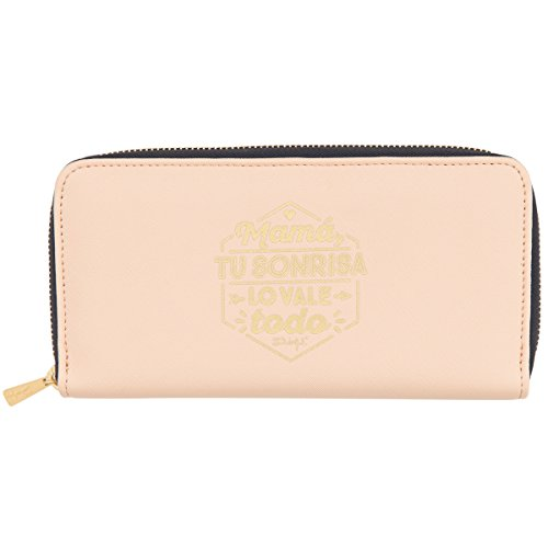 mr-wonderful-mama-tu-sonrisa-lo-vale-todo-monedero-20-cm-rosa