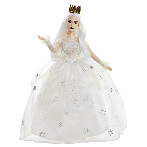 Disney 27,9 cm Alice Through the Looking Glass Queen Fashion Puppe