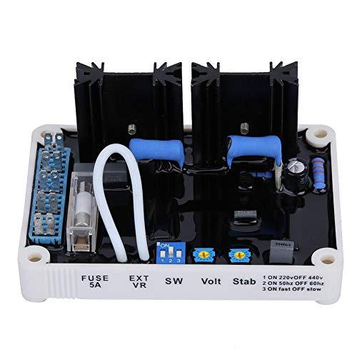 Recambios del generador monofásico del regulador del voltaje automático de Nitrip EA04C