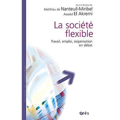 La société flexible (Sociétés en changement)