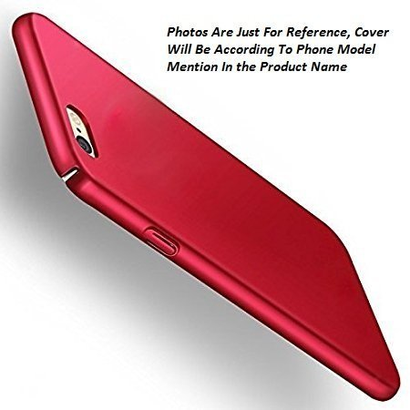 Mobiclonics® Back cover for Oppo Neo7 A33(Red)