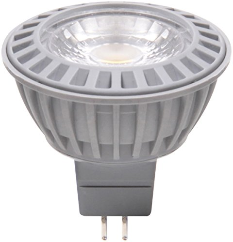 XQ-lite COB-LED-Reflektor GU5,3, 5 W, ersetzt 35 W, 345 Lumen, Abstrahlwinkel 38 Grad, warm weiß XQ13166