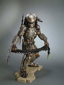 Kotobukiya-ALIEN VS PREDATOR - Scar Predator ARTFX Statue 29 cm