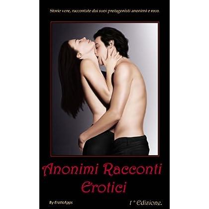 Anonimi Racconti Erotici