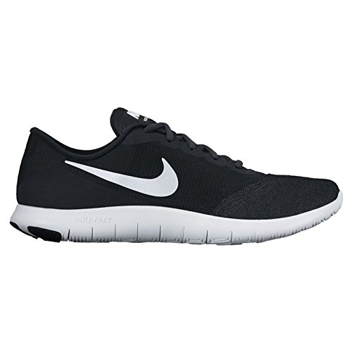 Nike Damen Wmns Flex Contact Traillaufschuhe, Schwarz (Black/White/Anthracite 001), 40 - Run Nike Schuhe Womens Flex
