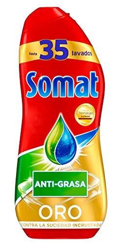 Somat Gel Fett 33d '151UD