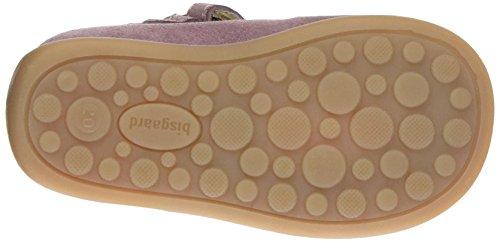 Bisgaard Baby Mädchen Lauflerner Lauflernschuhe Violett (5003 Syren)