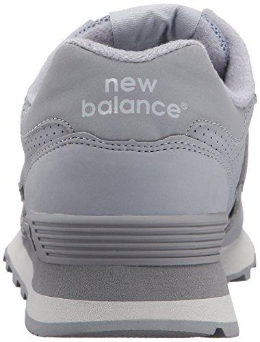 New Balance Men's 515 Modern Classics Fashion Sneaker Steel