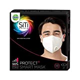 Dettol Anti Pollution Mask N95 Siti Shield (Large)