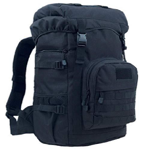 50L Outdoor Militärischer Taktischer Rucksack mit großer Kapazität Camping Taschen Bergsteigenbeutel Herren Wanderrucksack Reiserucksack