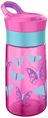 Contigo Trinkflasche Gracie, Petal Pink Butterflies, 1000-0354