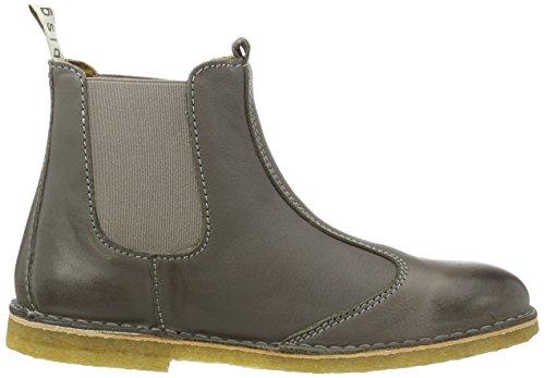 Bisgaard Boot 50205216, Unisex-Kinder Schneestiefel Grau (402 Grey)