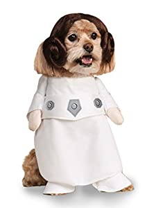 Rubies Official Pet Dog Costume, Princess