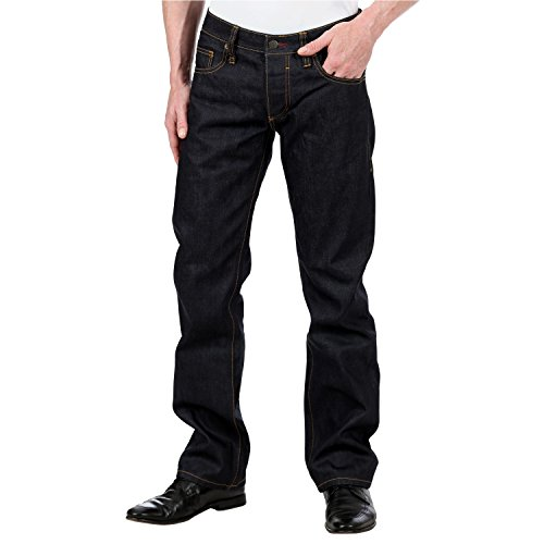 MUSTANG Jeans -  Jeans  - skinny - Uomo 590 Rinse Washed 29W x 32L