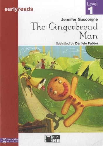The Gingerbread Man : Early Reads Level 1