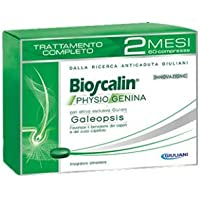 Bioscalin Physiogenina anticaduta capelli 60 cpr