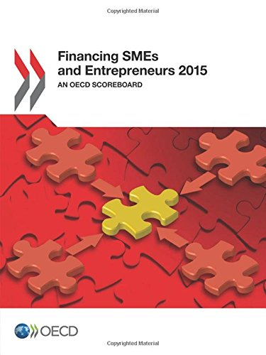 Financing Smes and Entrepreneurs 2015: An Oecd Scoreboard: Edition 2015