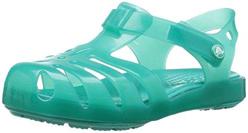 crocs Kinder Sandale Isabella PS 204035 Tropical Teal 28-29
