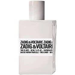 Zadig & Voltaire This is her. Parfum 50 ml