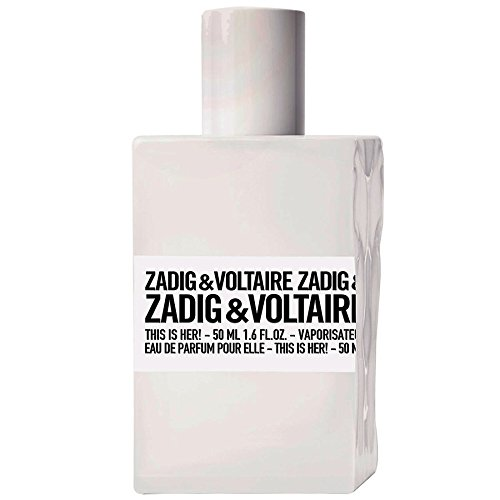 Zadig & Voltaire This is her. Parfum 50ml