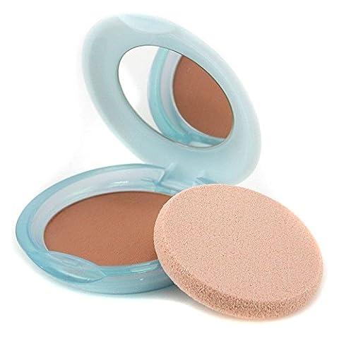 Pureness von Shiseido - Matifying Compact Foundation SPF 15 Natural Bronze 60 11 g