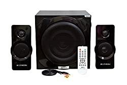 Barry John Home Theater 33000W with FM, Bluetooth, USB, AUX and MMC 2.1 Home Theater