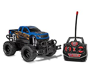 World Tech Toys 33854Ford F-150SVT Raptor Radio Pedido-Escala 1/24