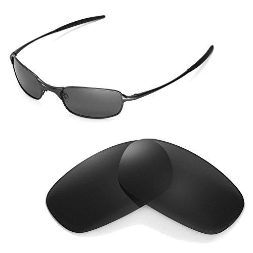walleva-ersatzglaser-fur-oakley-square-wire-20-sonnenbrille-mehrfache-optionen-schwarz-polarisiert