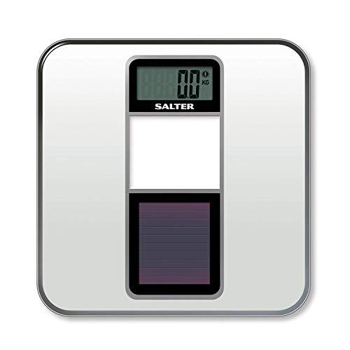 Salter Eco - Bascula de baño digital