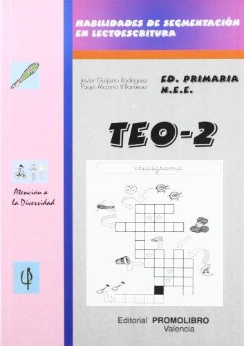 TEO-2. Habilidades Segmentación Lectoescritura por javier_guijarro_paqui