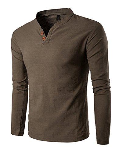 Hemden Hemden Effizient Neue Männer Der Professional Tools Business Langarm Herren Shirts