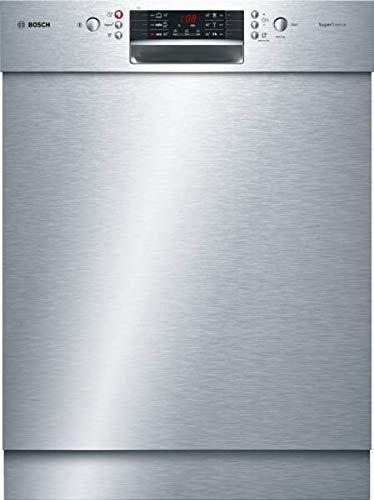 Bosch SMU46IS14E Unterbaugeschirrspüler / A+++ / 234 kWh/Jahr / 2660 liter/jahr / ActiveWater Hydrauliksystem / Edelstahl
