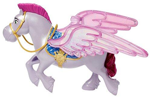 Mattel CHB11 - Disney - Sofia die Erste - Das Pferd Minimus mit Flügelschlag-Funktion [UK Import]