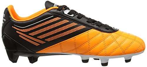 Umbro Herren Medusæ Club Hg Fußballschuhe Orange (Epy Orange Pop/White/Black)