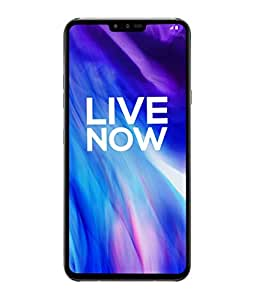 LG V40 ThinQ (Grey, 6GB RAM, 128GB Storage)