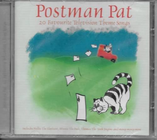 Image of Postman Pat