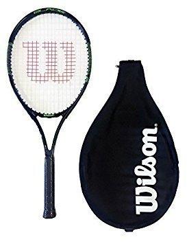 Wilson Blade 26 Junior Tennisschläger RRP £ 60