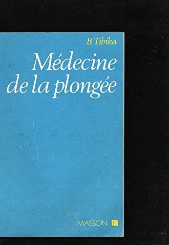 Médecine de la plongée : Médecine hyperbare professionnelle et sportive (Collection de monographies de médecine du sport)