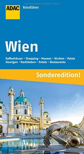 Preisvergleich Produktbild ADAC Reiseführer Wien (Sonderedition)