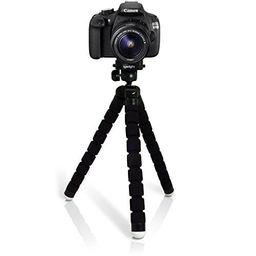 igadgitz-large-universal-flexible-foam-mini-tripod-for-canon-eos-slr-dslr-series-cameras-450d-550d-5