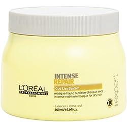 L'Oréal Serie ExpertIntense Repair Mask, 1er Pack (1 x 500 ml)