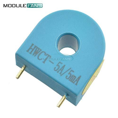 HMCT103C Micro Current Transformator Sensor Modul Präzisions Kraft Mess Schutz 3000V Isolations Druck 5A/5MA DIY