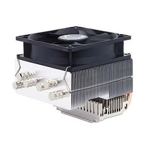 Scythe SCSMZ2100 Samurai ZZ Rev. B Refroidisseur en Aluminium et Cuivre pour PC