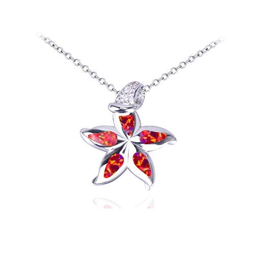 fiore-trattati-opale-cristallo-ciondolo-con-catenina-in-argento-sterling-925-materiale-non-metallico