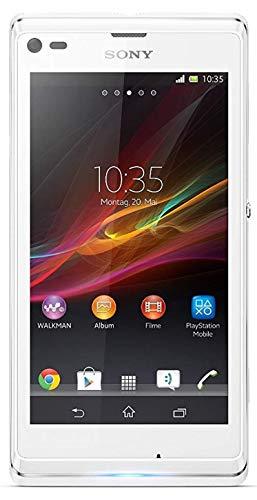 Sony Xperia L (C2105) Special Edition Weiß