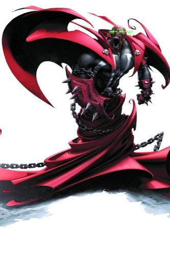 Spawn: Origins Book 6 by Todd McFarlane (May 03,2012)