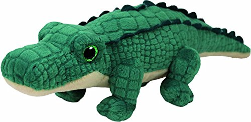Beanie Boo Alligator - Spike - 15cm 6""